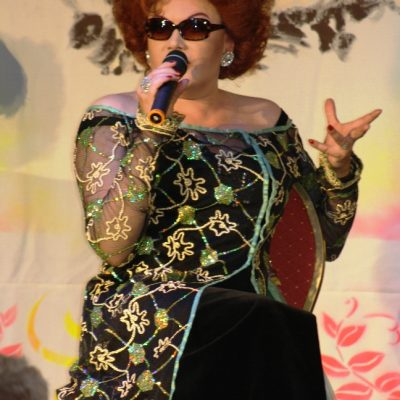 Josephine 2012